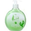 Cremepumpseife Aloe Vera 500 ml