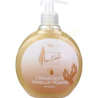 Cremepumpseife Vanille-Kokos 500 ml