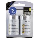 Batterie Alkaline D R20