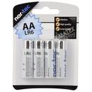 Batterie Akaline AA R6 4er