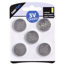 Batterie CR2450 5er