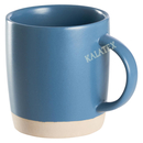 Kaffeebecher blau 310ml