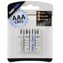 Batterie Alkaline R3 AAA