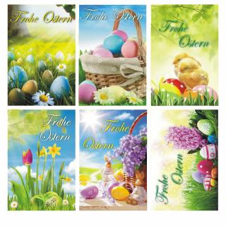 Glückwunschkarten Ostern