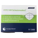 Mund- und Nasenabdeckung FFP2