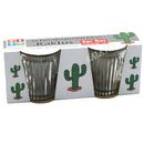 Schnapspinnchen Kaktus
