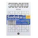 Sudoku Block A6, 50 Blatt
