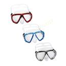 Taucherbrille für Erwachsene von Bestway