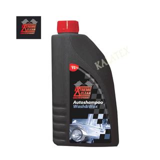 """Autoshampoo """"Wash and  Wax"""" 1 L"""