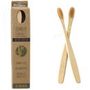 Zahnbürste 2er Bambus