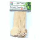 Bambus Einwegbesteck Löffel