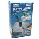 Filterbälle für Filteranlagen