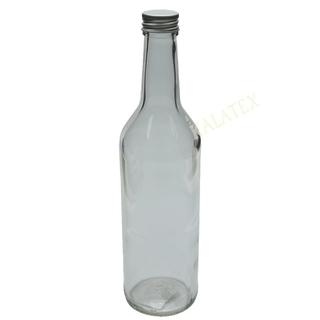 Schraubverschlußflasche 0,5l