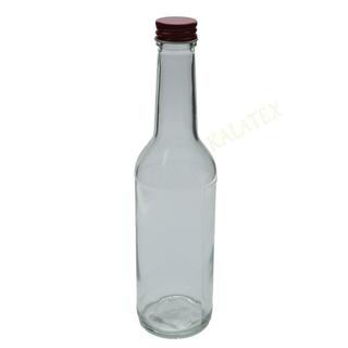 Schraubverschlußflasche 0,35l