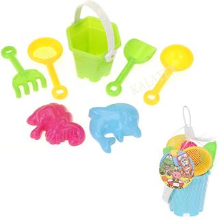 Sandspielzeug 7 Teile