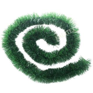 Girlande grün