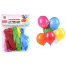 Luftballon XXL bunt 10er