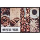 Platzdeckchen Kaffeemotiv