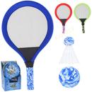 Tennis-Set 3fach sortiert