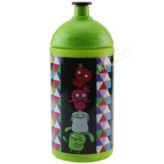 Trinkflasche Ugly Dolls 500 ml von Nici