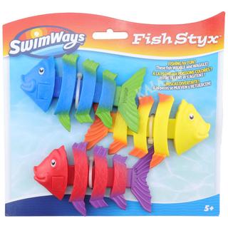 Tauchfische 3er SwimWays