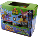 Mega Construx Spielfiguren, Breakout Beasts