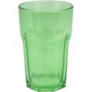 Trinkglas 300 ml farbig