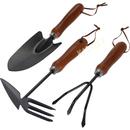Gartenwerkzeug 3fach sortiert