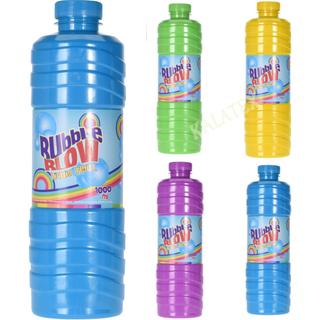 Seifenblasenflüssigkeit 1 Liter