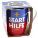 Kaffeebecher Starthilfe 250ml