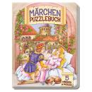 Puzzlebuch Märchen