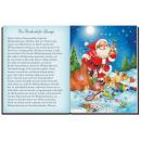 Mein kleines Weihnachtsbuch rot