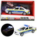Polizeiauto mit Licht und Ton