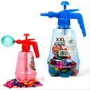 XXL Wasserbomben-Pumpe inkl. 100 Ballons