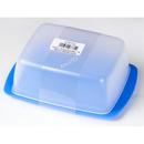 Butterdose und Lunchbox