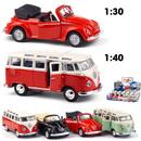 Maisto Metallmodellautos VW
