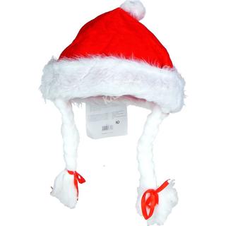 Weihnachtsmann-Mütze Damen