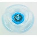 Handspinner Glitter, 7,5x7,5cm