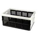 Klappbox aus Kunststoff 32L