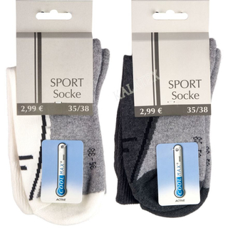 Sport-Socken Unisex