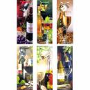 Geschenktasche Flasche Wein