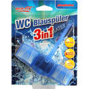WC Blauspüler 3 in 1, 45 g