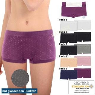 Damen Pants 2er Seamless